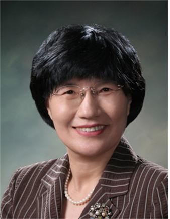 한국여성과학기술단체총연합회 차기회장으로 선출된 정희선 전 국가수 원장