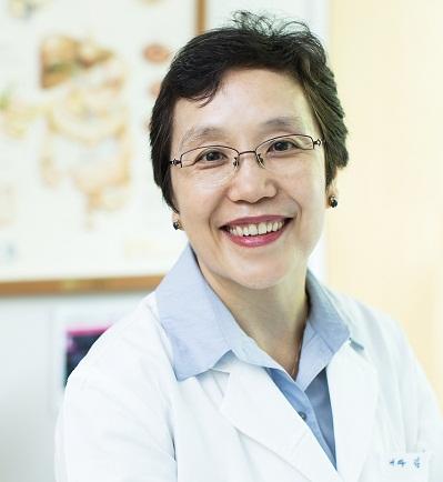 김나영 분당서울대병원 소화기내과 교수