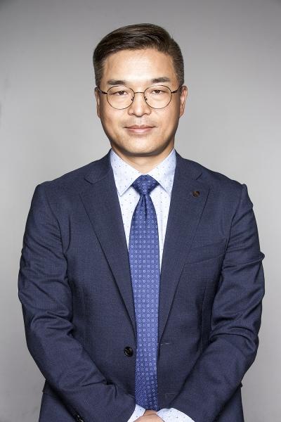 김병수 대표 ⓒ루시드프로모