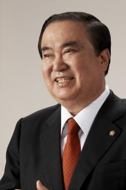 문희상 국회의장