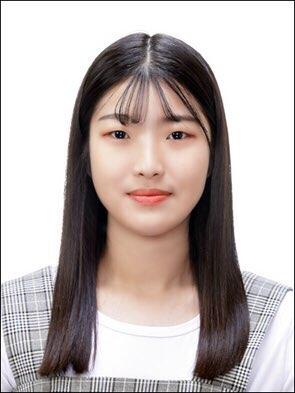 박예은 선수 ⓒ여성체육대상