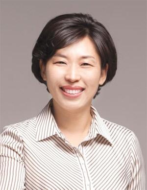 서소연 더불어민주당 전국여성위원회 부위원장