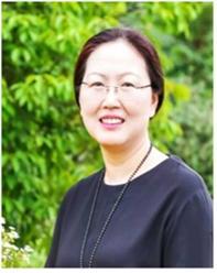 경남농업기술원 장은실 생활환경담당 지도관