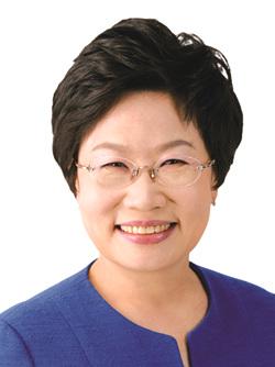 정윤숙 제9대 한국여성경제인협회장 ⓒ여경협