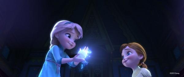 애니메이션 '겨울 왕국'의 한 장면. 대표적인 'F등급' 영화기도 하다. ⓒ소니픽쳐스 릴리징 월트디즈니 스튜디오스 코리아 제공