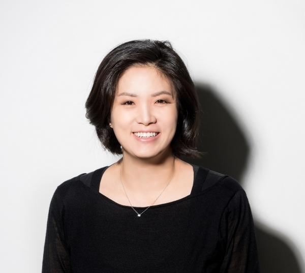 김지영 최고운영책임자(COO) ⓒ라엘