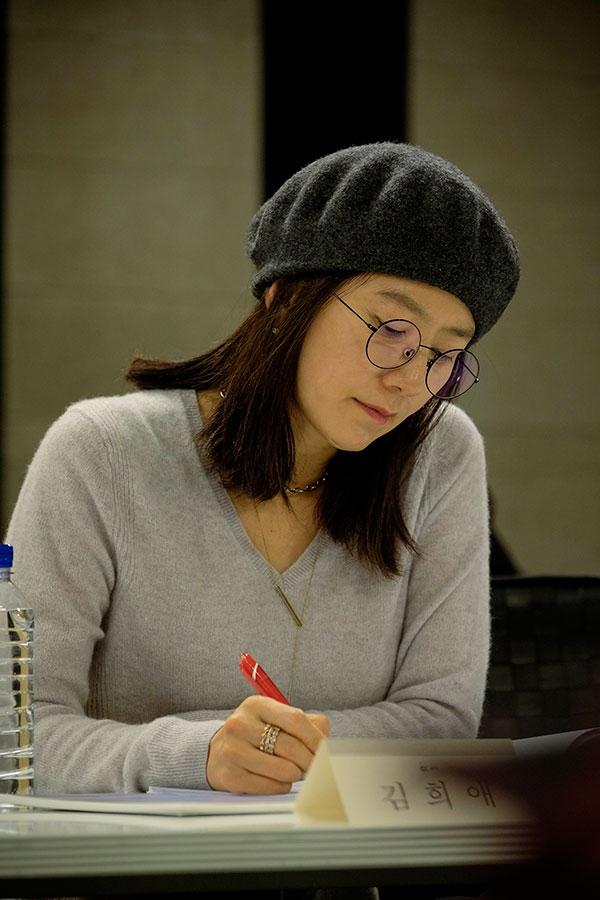 배우 김희애. ⓒ리틀빅픽쳐스 제공