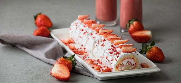 반얀트리 클럽 앤 스파 서울의 '베리 베리 베리 디저트 뷔페(Very Vary Berry Dessert Buffet)'