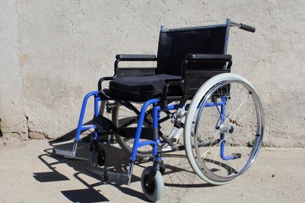 휠체어 ⓒpixabay ⓒpixabay