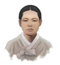 유관순 열사(1902.12.16.∼1920.9.28) ©국가보훈처