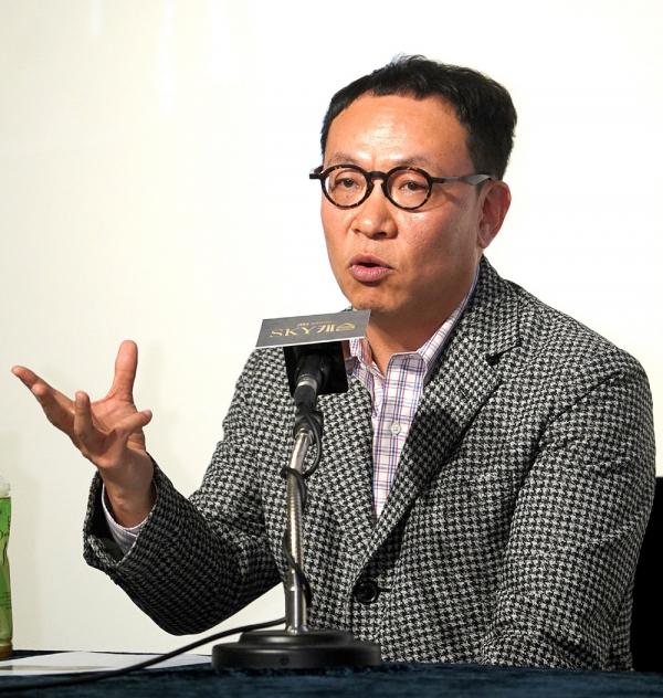 조현탁 감독 ⓒJTBC