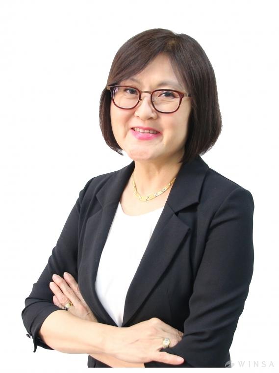 성미영 인천대학교 컴퓨터공학부 교수