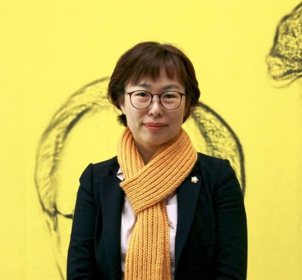 최영희 창원시의회 의원