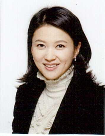 박지영 대한수영연맹 부회장(체육전문)