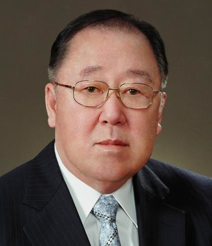 고 박용곤 두산그룹 명예회장. ⓒ뉴시스·여성신문