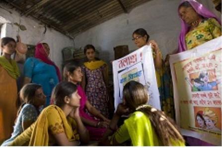 유엔아동기금과 영국 정부는 22일 세계 조혼 및 여성 할례 방지 정상회의를 열고 조혼과 할례 방지를 위한 국제사회의 대책 마련을 촉구했다. ⓒ유니세프