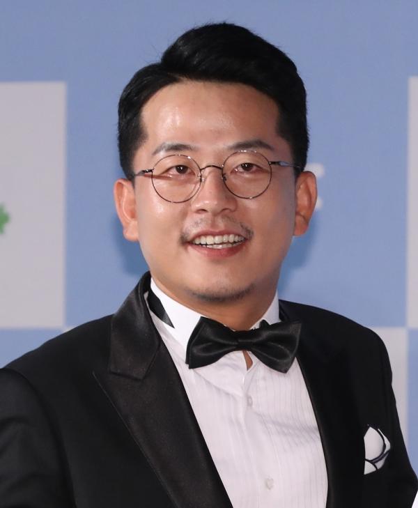 개그맨 김준호. ⓒ뉴시스·여성신문