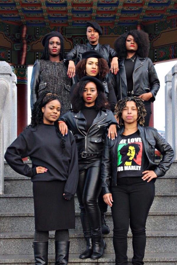 오는 21일 '국제 인종차별 철폐의 날'을 기념해 BWIK 회원 세 명의 이야기를 들어봤다. ⓒAshleyAllen