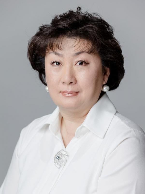 국립극장은 국립창극단 예술감독에 유수정 교수 중앙대학교 전통예술학부 겸임교수를 임명한다.