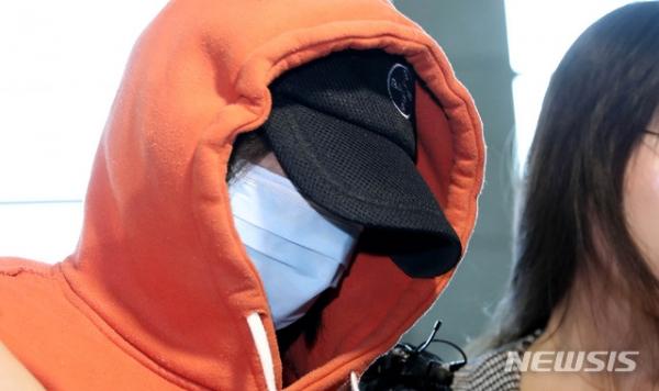 마약 투약 혐의로 체포된 남양유업 외손녀 황하나(31)씨에 경찰이 이르면 5일 구속영장을 신청할 방침이다. ⓒ뉴시스·여성신문