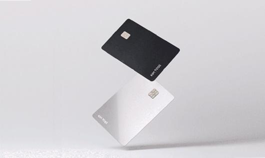 모바일 금융 서비스 '토스'가 온·오프라인 결제 시 편리하게 사용할 수 있는 '토스카드'를 출시했다. ⓒ토스카드