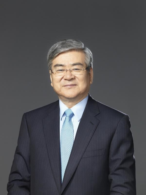조양호 한진그룹 회장이 8일 별세했다. ⓒ뉴시스·여성신문