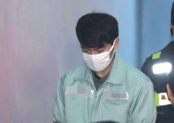 만취 상태로 무면허 운전을 하다가 뺑소니 사고를 낸 혐의로 재판에 넘겨진 배우 손승원(29)씨가 1년 6개월 실형을 선고받았다. ⓒ뉴시스·여성신문