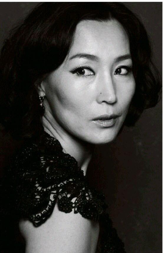 배우 이혜영. ⓒEBS