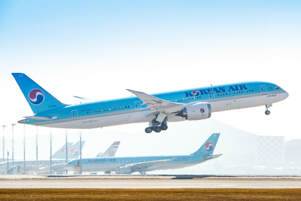 대한항공 '보잉 787-9'