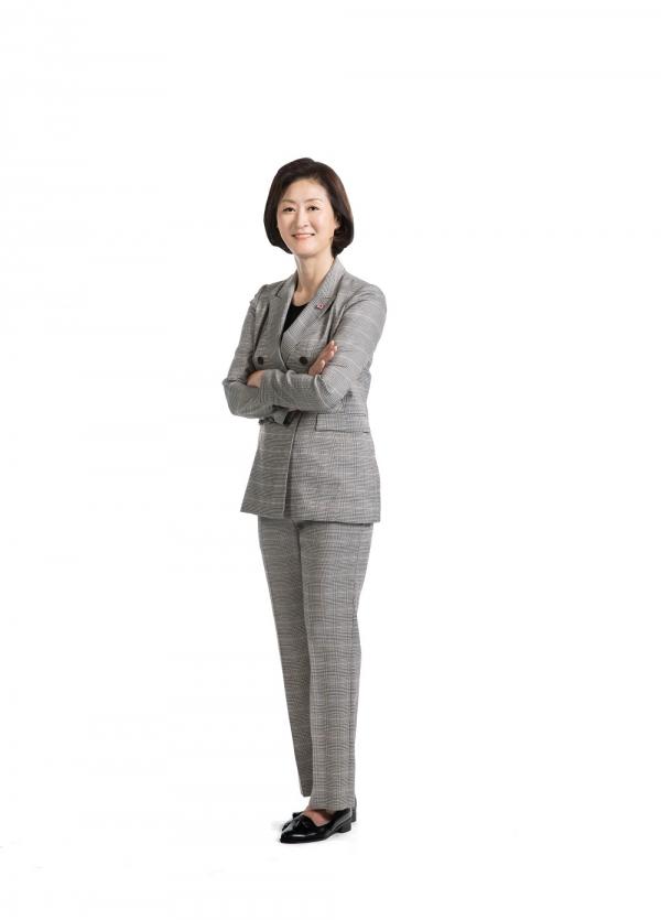 박미희 감독. ⓒ흥국생명