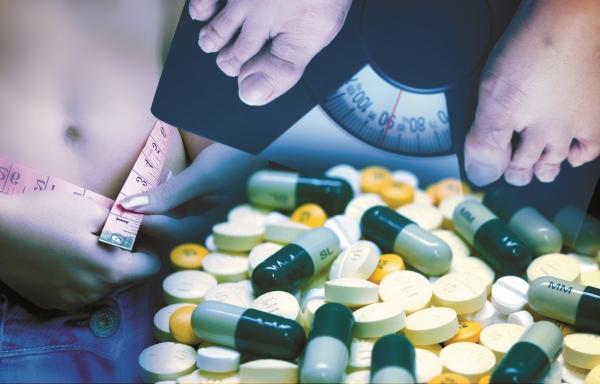 일부 병·의원이 식욕억제제를 무분별하게 처방하고 있어 문제다. ⓒ여성신문