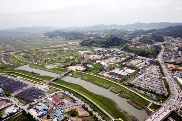 함평 엑스포공원