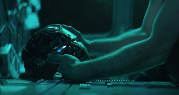 '어벤져스: 엔드게임'의 한 장면. ⓒ월드디즈니컴퍼니 코리아