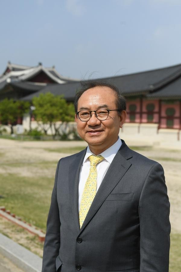김봉렬 한예종 교수. ⓒ뉴시스·여성신문