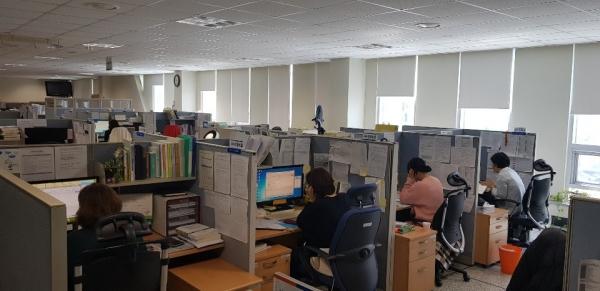 고용노동부 고객상담센터