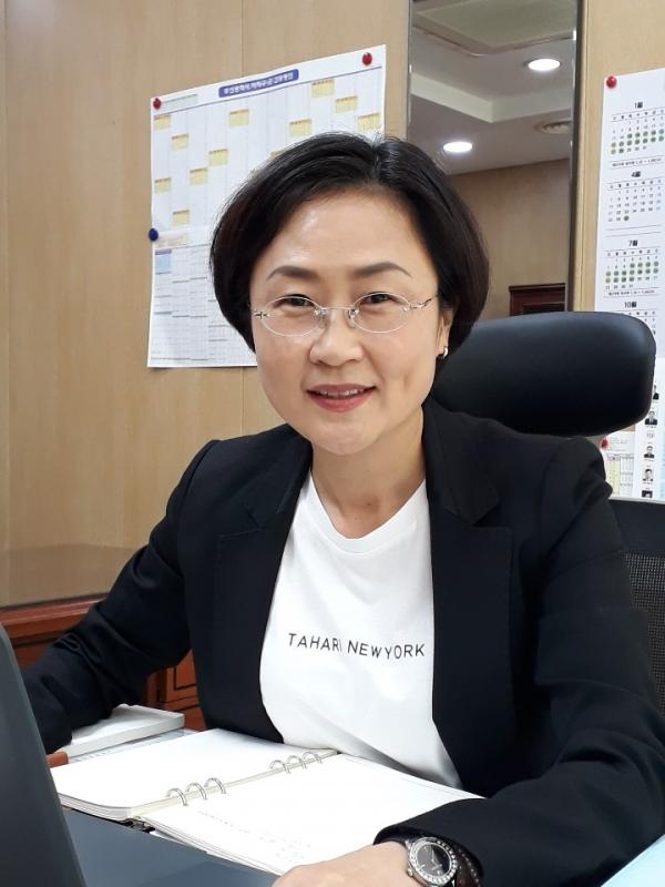윤지영 부산광역시의원