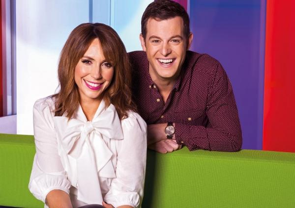 BBC 토크 프로그램 '더 원쇼(The One Show)'는 지난 3월과 4월 여성 출연자 비율 50%를 달성했다. ©BBC