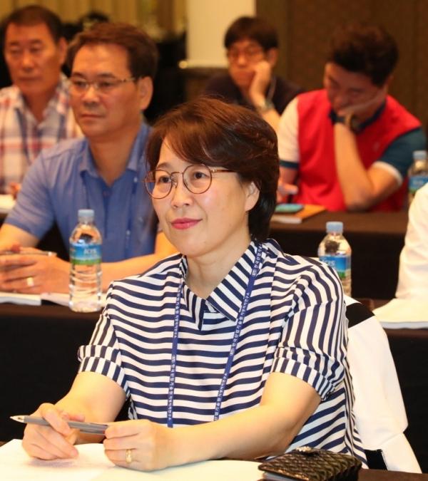 한선미 경기도 성남시의원