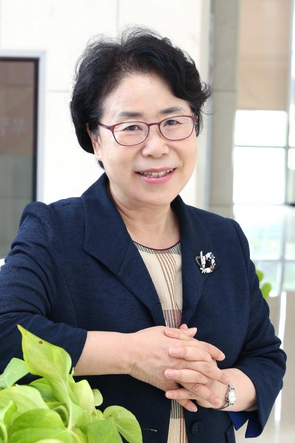 홍미영 더 민주 다문화위원장 ⓒ이정실 여성신문 사진기자