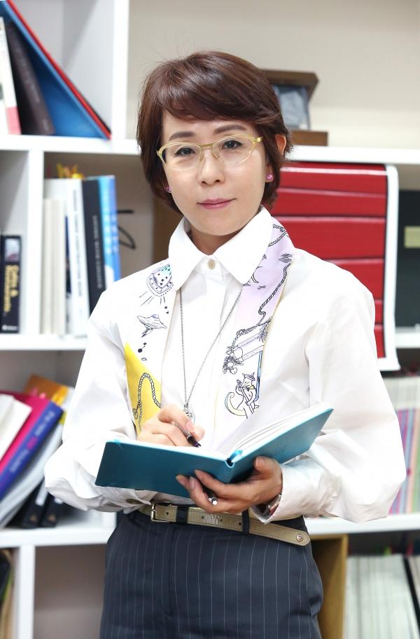 박민정 (주)CDS 대표