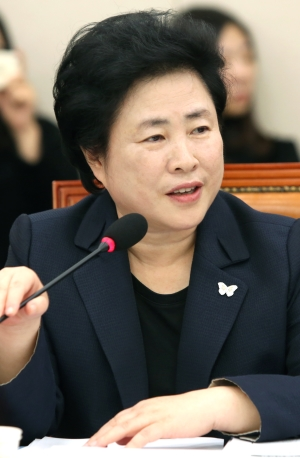 신용현 바른미래당 의원 ⓒ이정실 여성신문 사진기자