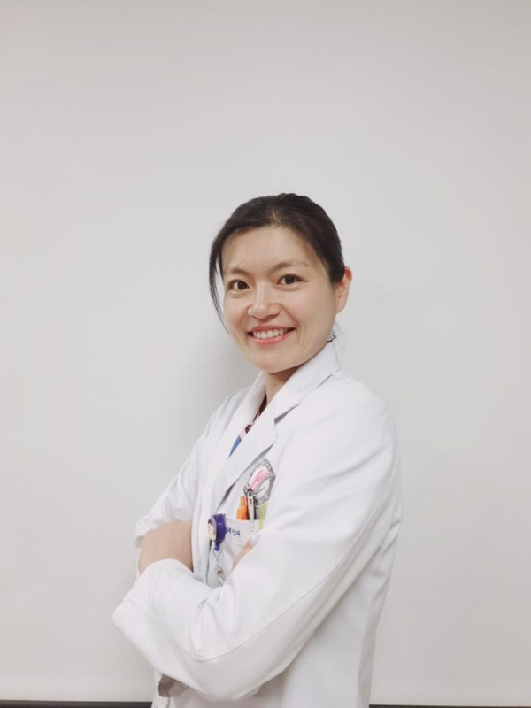 강동성심병원 박성혜 산부인과 전공의 ⓒ강동성심병원