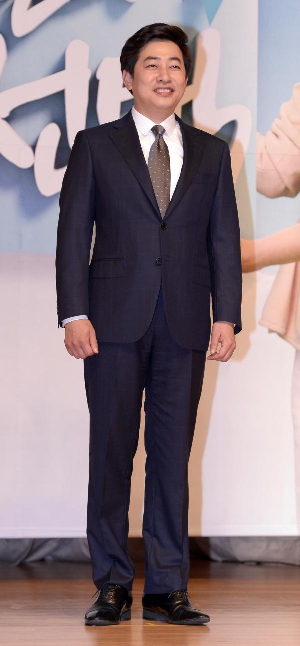 김성준 전 SBS 아나운서. ⓒ뉴시스·여성신문