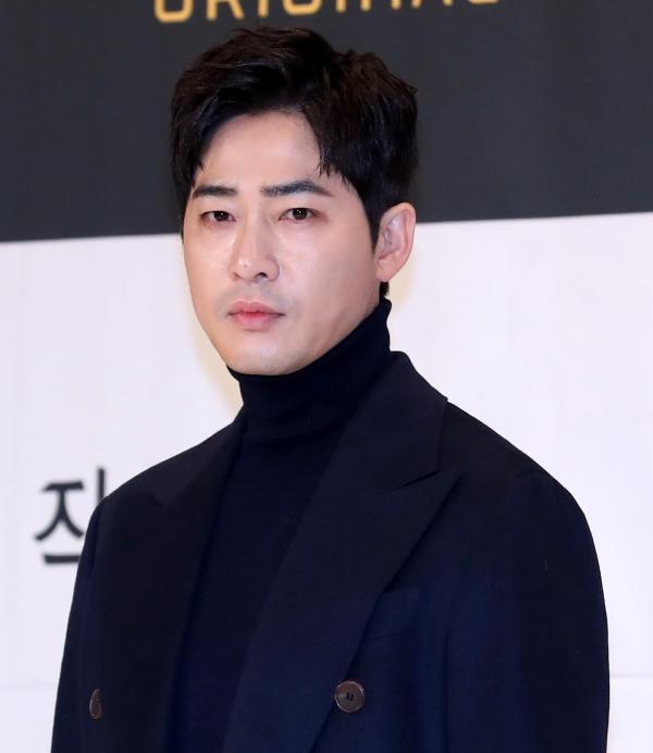 배우 강지환 ⓒ뉴시스·여성신문