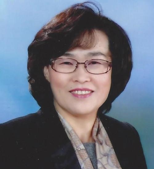 정정옥 신임 경기도가족여성연구원장