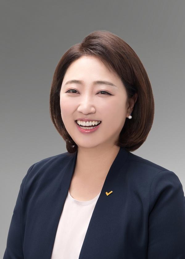 임혜선 정의당 포항시위원장.