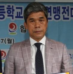 정종선 한국고등축구연맹 회장. ©뉴시스