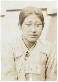 독립운동가이자 기자, 소설가, 여성주의 운동가였던 송계월.