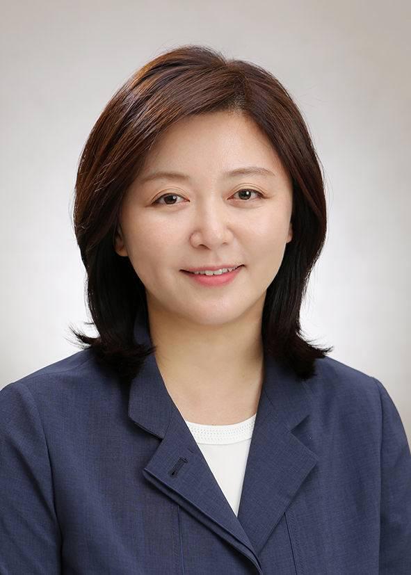 김희경 신임 우정공무원교육원장