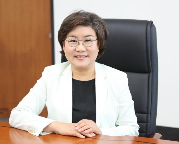 국회 정보위원장을 맡고 있는 이혜훈 바른미래당 의원 / 곽성경 사진기자
